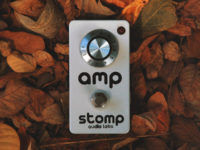 Amp-on-faded-leaves